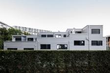 © Anderegg-Rinaldi & Architectes Associés   Photo think UTOPIA
